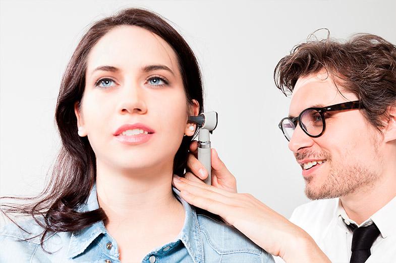 Perda auditiva sensorioneural