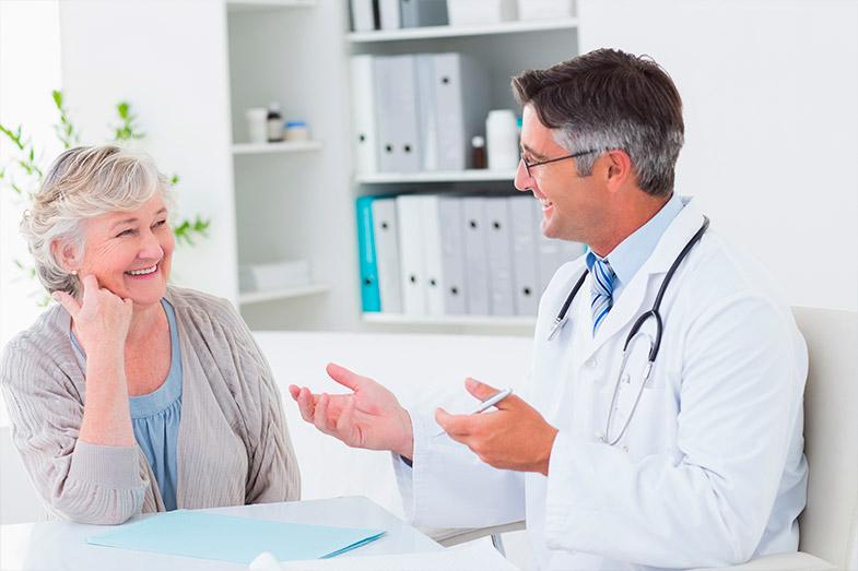 Há tratamento para o DPAC?