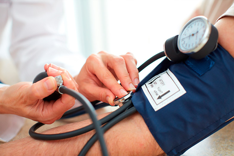 O panorama da hipertensão no Brasil