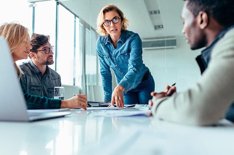 Por que o aparelho auditivo é necessário no ambiente de trabalho?