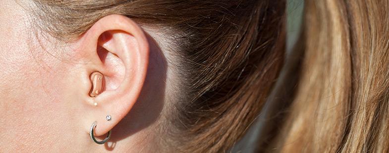 Como comprar um aparelho auditivo para zumbido?