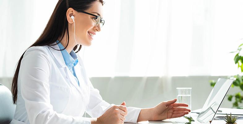 Como fazer a consulta auditiva online na A&R Aparelhos Auditivos?