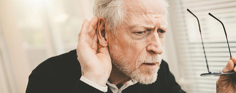 Como funciona a audição humana?