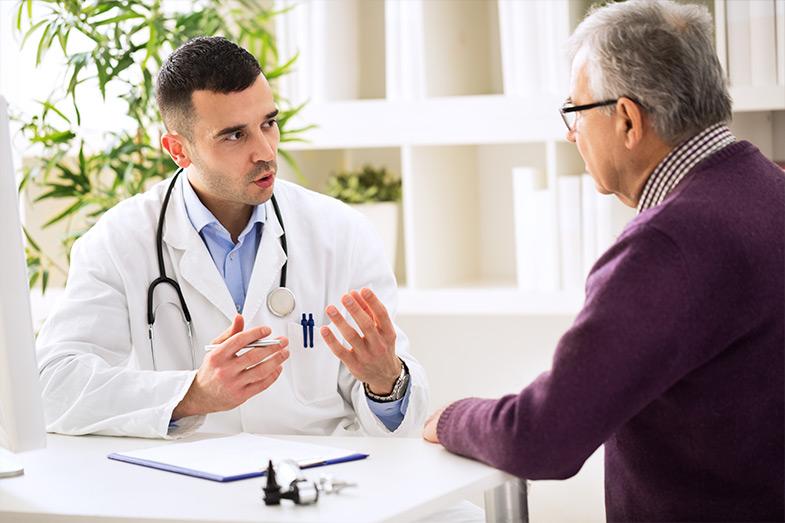 Quais são as causas da otosclerose?