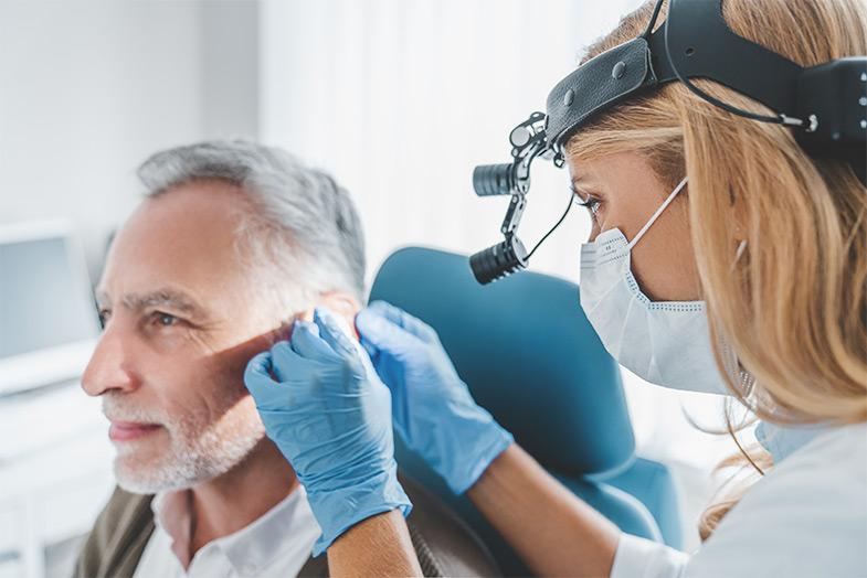 O que é o treinamento auditivo?
