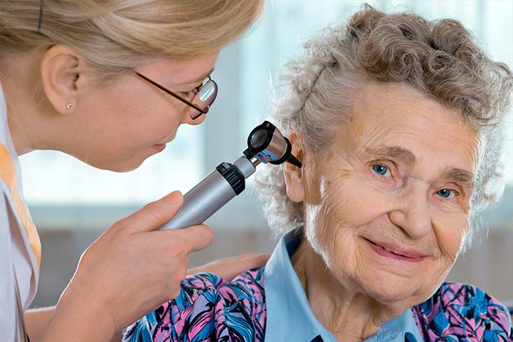 Quais são os tratamentos para a infecção no ouvido?