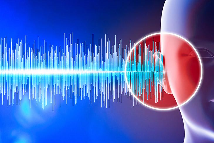 Quais são os tipos de frequência sonora?